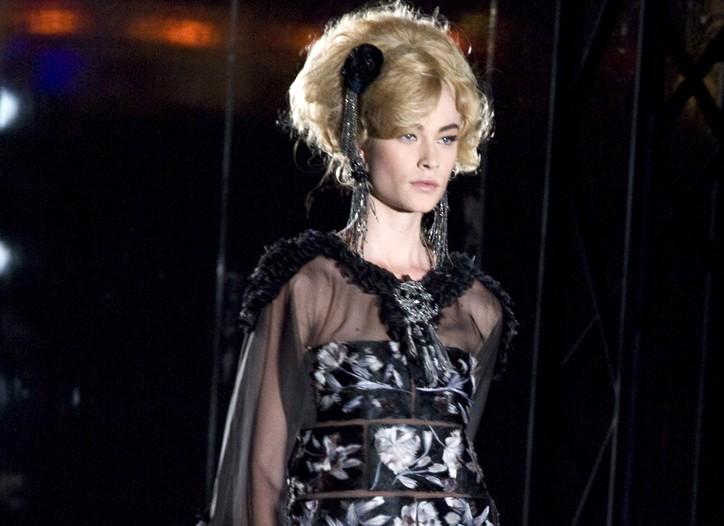 Chanel Pre-Fall 2010