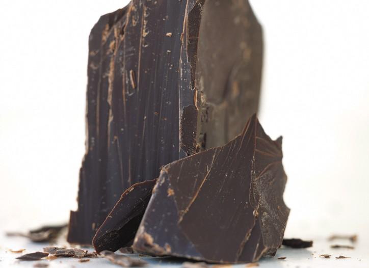 Chocolate panache