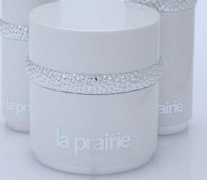 La Prairie's White Caviar Illuminating Système.