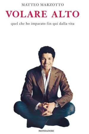 The cover of Matteo Marzotto's autobiography.