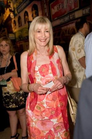 Mary Sammons of Rite Aid.