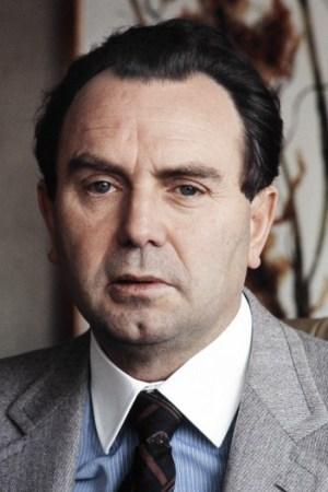 Yves Rocher in 1982.
