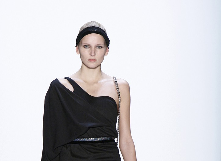 Arrondissement Aq1 RTW Fall 2010