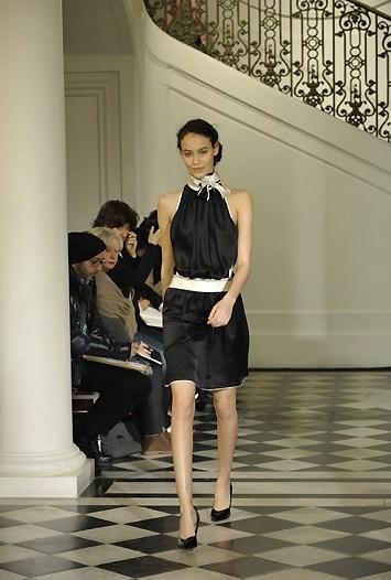 Bouchra Jarrar Spring Couture 2010