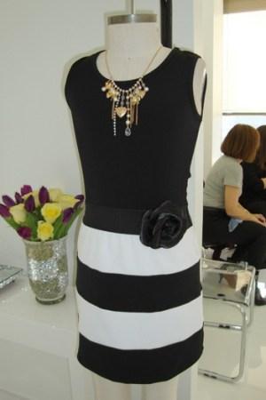 A dress from BTween.