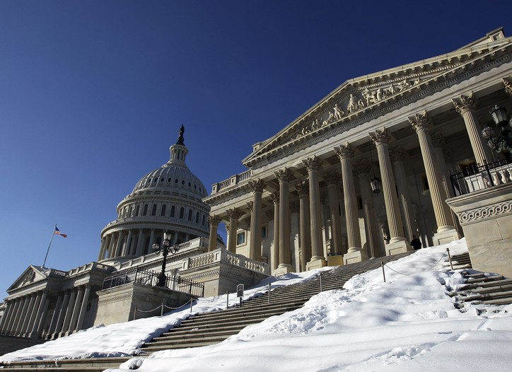 Congress failed to extend hundreds of duty breaks before adjourning for the year.