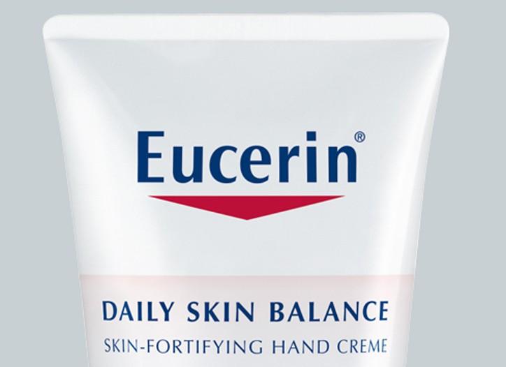 Eucerin Daily Skin Balance Hand Creme