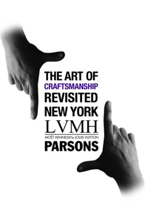 The Art of Craftsmanship Revisited: New York
