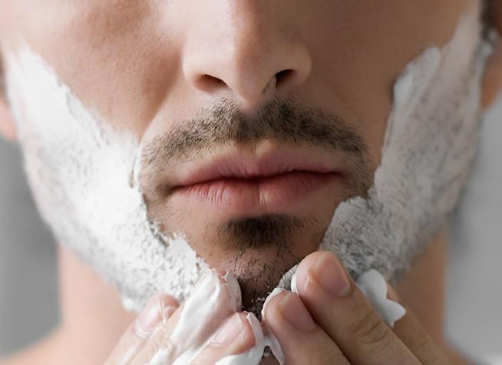 Men's beauty is shifting toward the mass market.