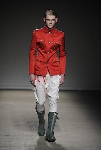 Josephus Thimister Spring Couture 2010
