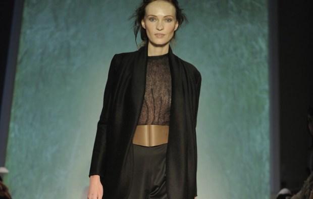 Rabih Kayrouz Couture Spring 2010
