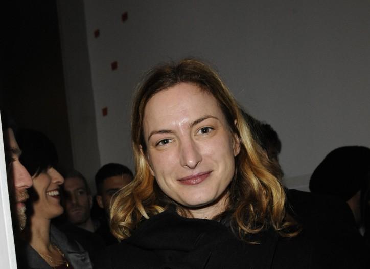 Zoe Cassavetes