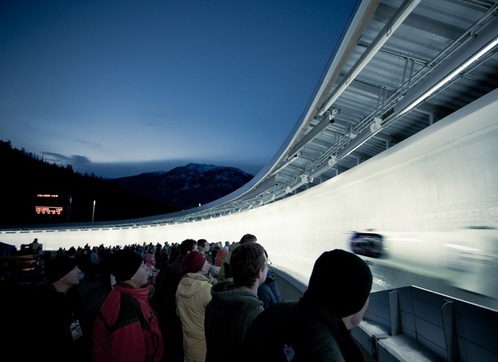 The upcoming 2010 Winter Olympics in Vancouver are anticipated to lift ad spending in the U.S.