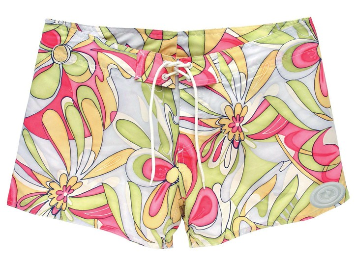 Vortec shorts