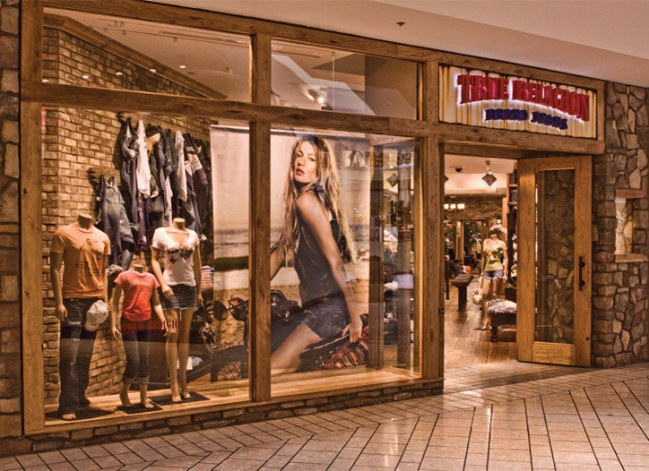 True Religion tapped Lynne Koplin as its chief operating officer.