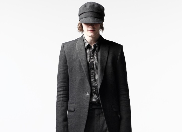 The Viridi-anne Men's Fall RTW 2010