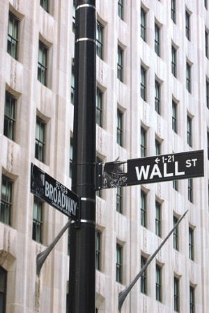 Bonuses can account for 90 percent of a Wall Street executive's annual pay.