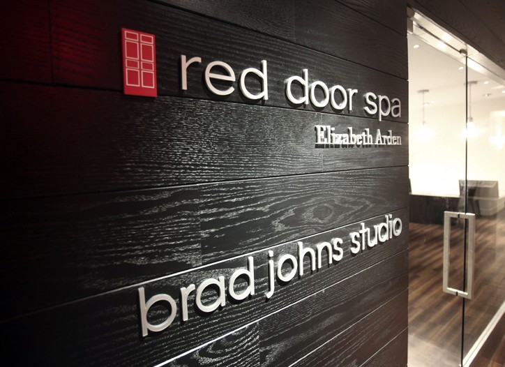 Brad Johns Studio.