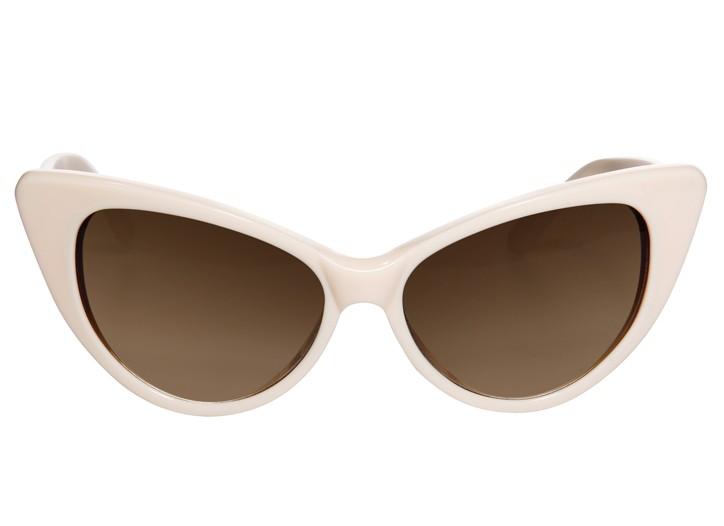 Tom Ford Eyewear plastic sunglasses.