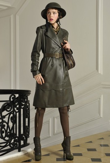 Christian Dior RTW Pre-Fall 2010