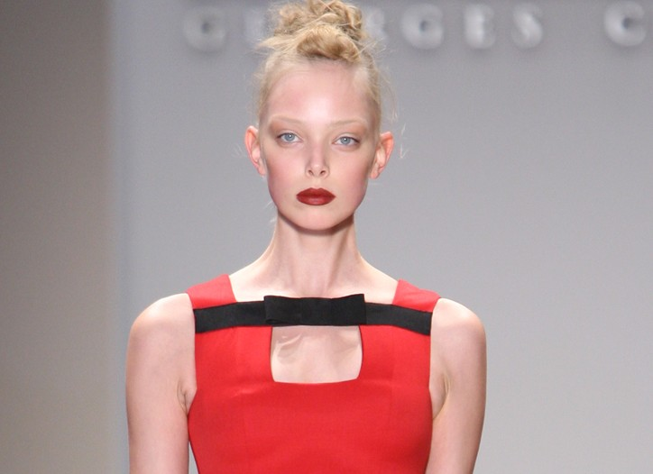 Edition by George Chakra RTW Fall 2010