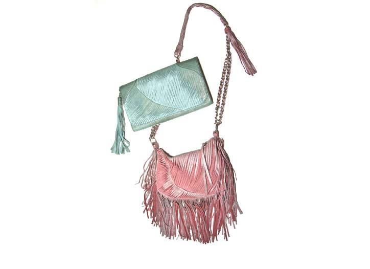 Nanette Lepore bags for fall.