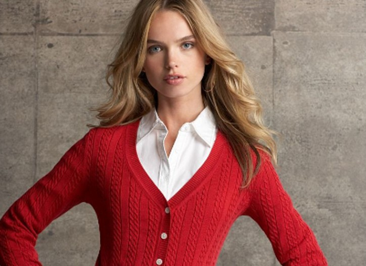 Macy's has benefited from exclusive offerings, such as Tommy Hilfiger.