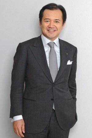 Kazutoshi Kobayashi