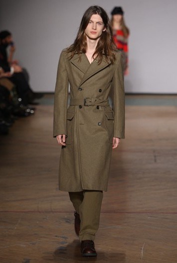Marc by Marc Jacobs RTW Fall 2010