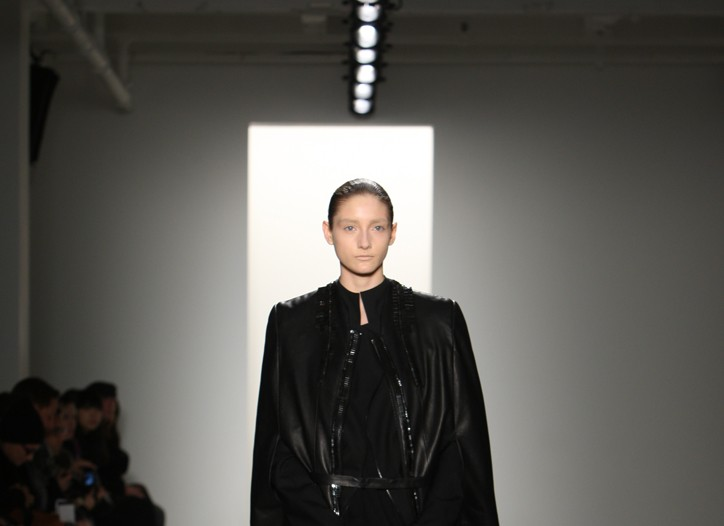 Rad Hourani RTW Fall 2010