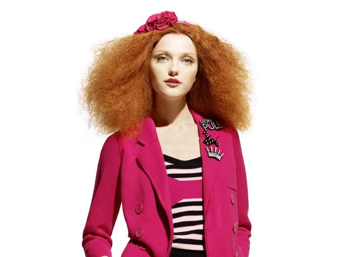 Looks by Sonia Rykiel Pour H&M.