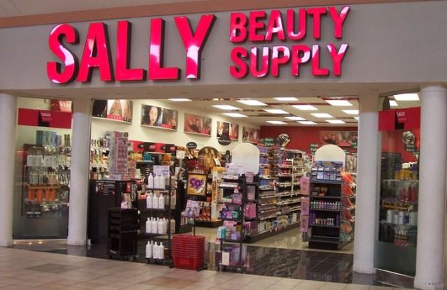 Sally Beauty store