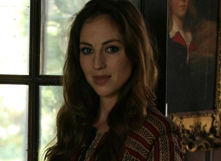 Lily Atherton of Sartel.