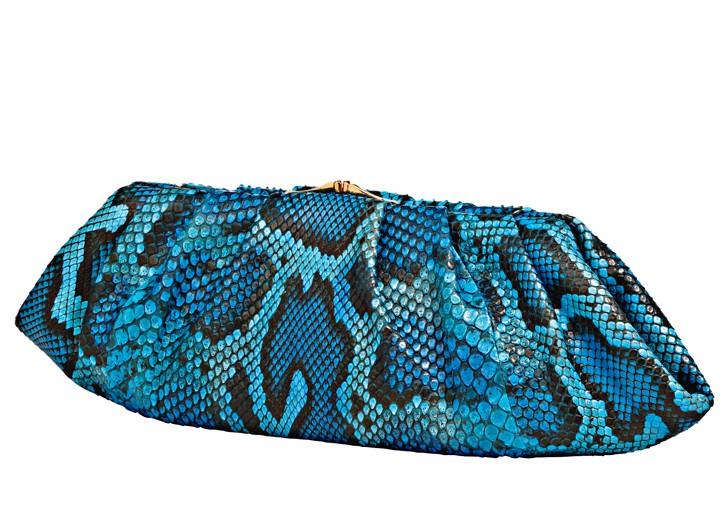 Sang A python clutch