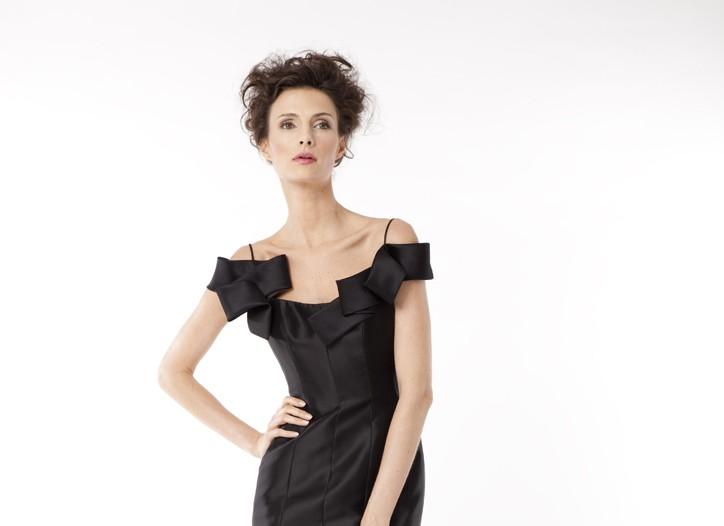 A look from Little Black Dress.