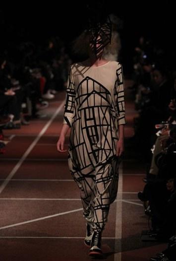 Mint Designs RTW Fall 2010