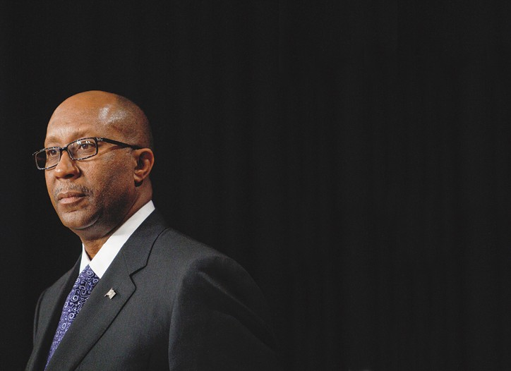 Ron Kirk said the Obama administration will enforce violation in trade pacts.