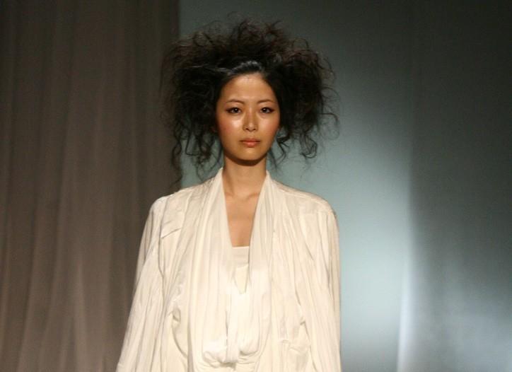 Shida Tatsuya RTW Fall 2010