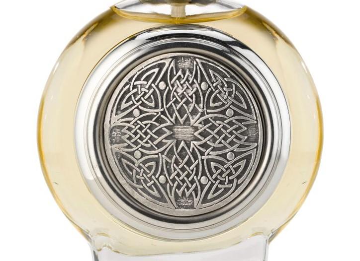 One of Boadi's scents.