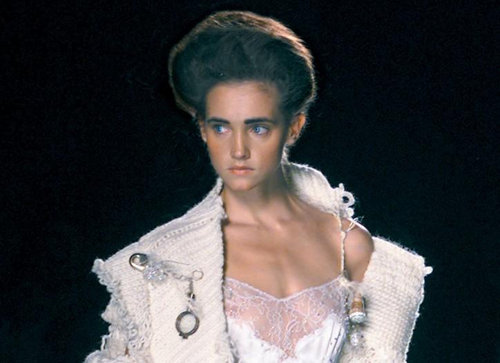 Christian Dior Courture Spring 2000