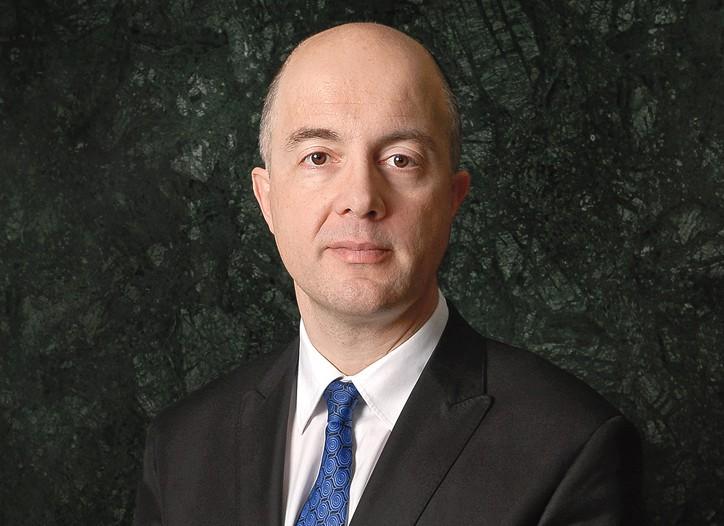 Daniel Gaujac
