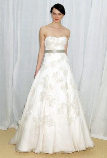 Lela Rose Bridal Spring 2011