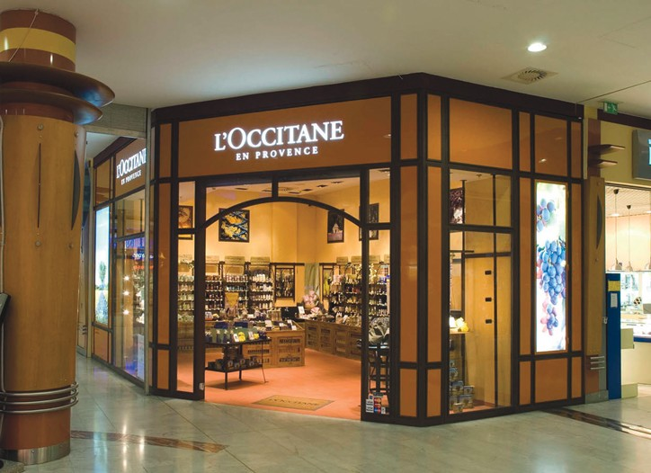 L'Occitane will be the first French firm to list on the Hong Kong bourse.
