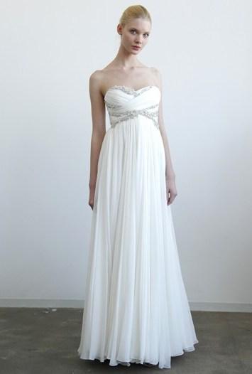 Marchesa Bridal Spring 2011
