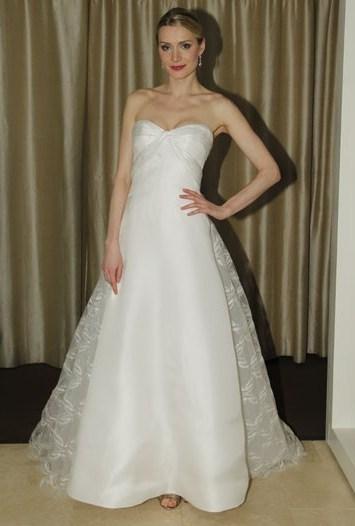 Peter Langer Bridal Spring 2011
