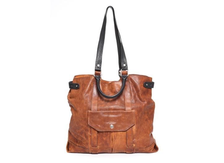 A bag by Alex Toy.