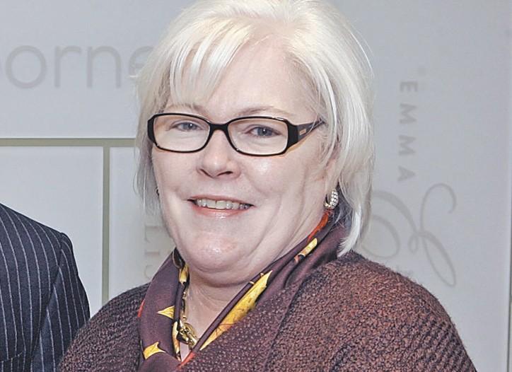 Trudy F. Sullivan