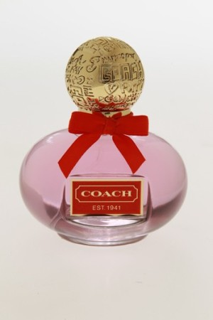 Coach's Poppy