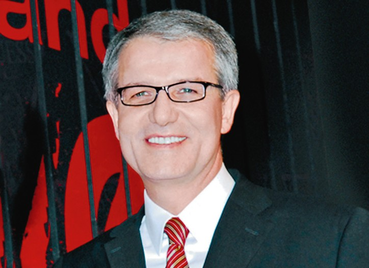 Carlos Alberini