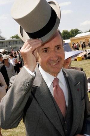Jean-Louis Dumas in 2005